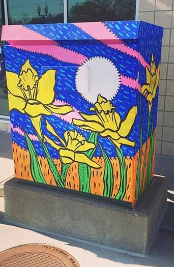 Indiana Daffodils