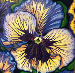 ID 6 - Morning Bloom