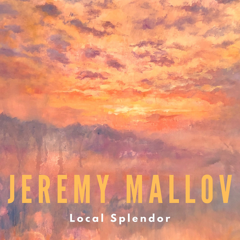 ONLINE INTERVIEW: Local Splendor, art by Jeremy Mallov