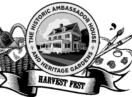 ARTIST/ARTISAN/MUSICIAN CALL OUT: Fishers Heritage Park Harvest Fest