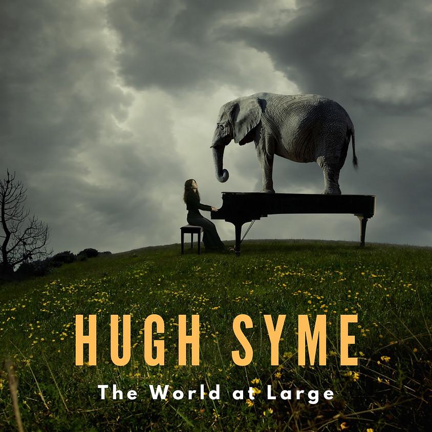 VIRTUAL: Special Reception: Hugh Syme