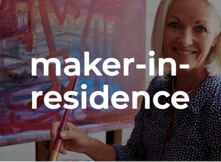 2020 Ignite Artist in Residency Applications Open