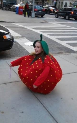 OddJobStrawberry