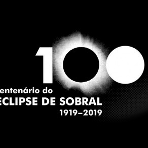 Centenário do Eclipse de Sobral