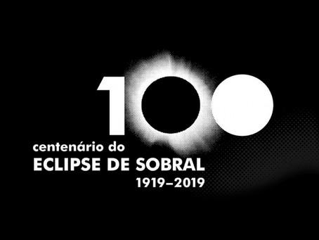 Centenário do Eclipse de Sobral