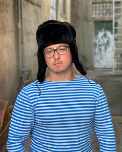 Aleksandr Zhdanov