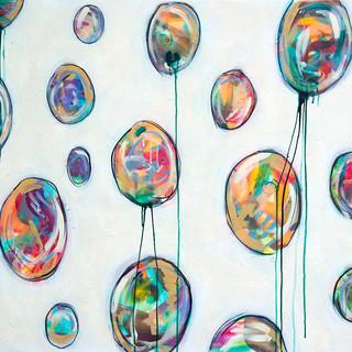 Balloons III