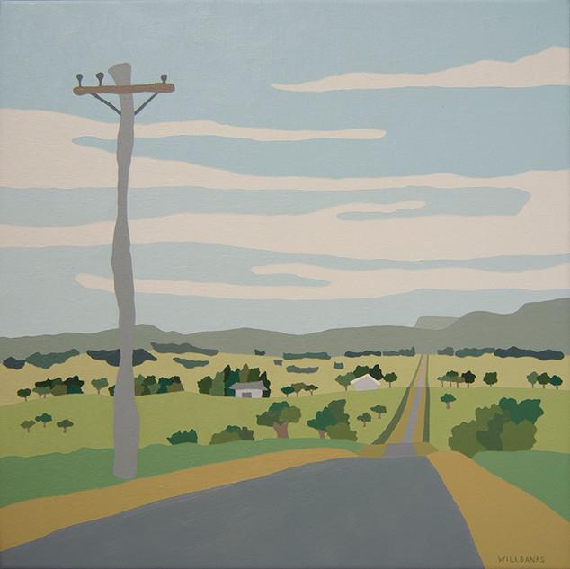 Croobyar Road West