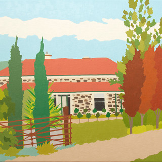 Barossa Cottage
