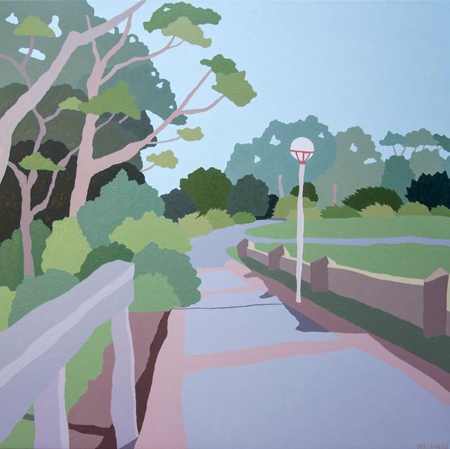 Husky Pathway