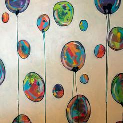 Balloons IV