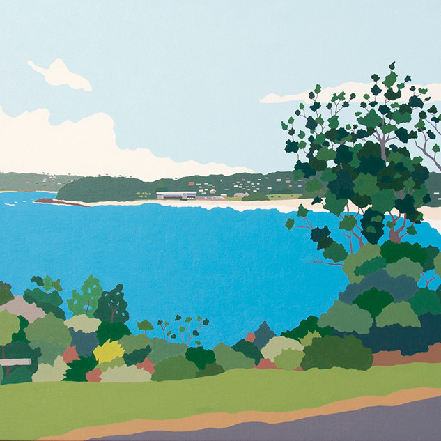 Mollymook View