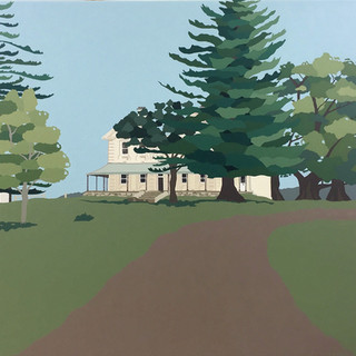 Airlie House Commission