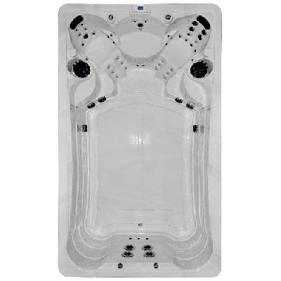 Spa 4 mètres – FGB398D spa de nage