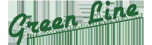 Greenline marque de rafraîchisseur d'air