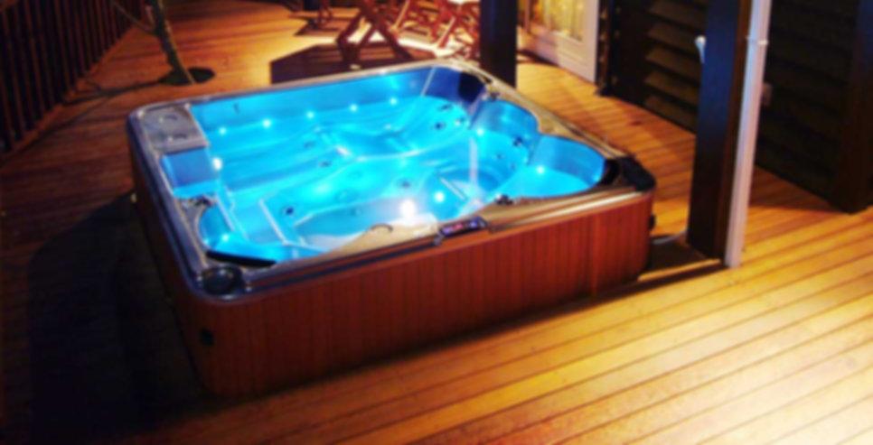 Conseils avant l'installation d'un spa à domicile