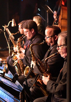 13 Piece Horn Section