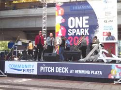 One Spark 2014