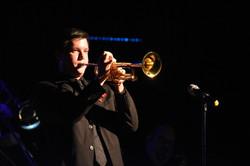 Johnathan Hutson, Soloist