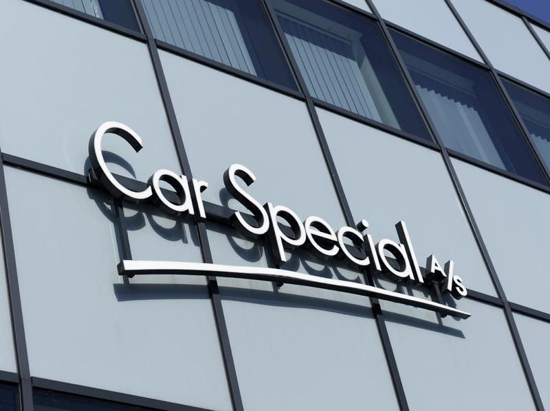 Subaru CPH -Car Special A/S