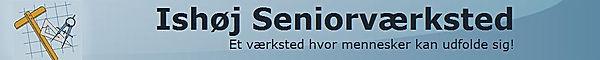 Ishøj Seniorværksted