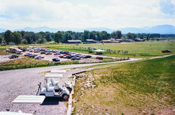 Driving Range in Original Location