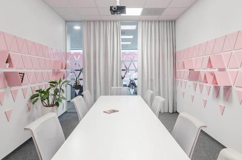 office AVON  Meeting room