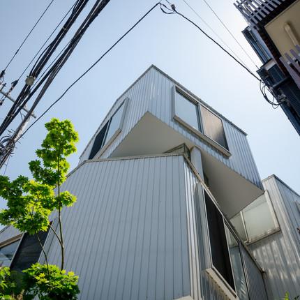ТОКИО АПАРТМЕНТ /Tokyo Apartment/