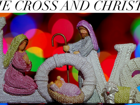 The Cross and Christmas