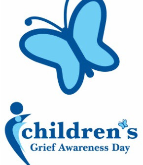 Children's Grief Awareness Day