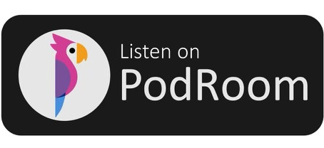 PodRoom Logo