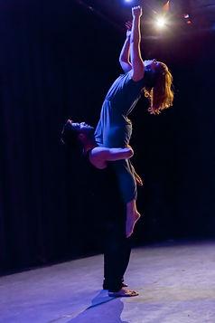 Somanaut Dance - Waterbody - Photo by Frank Bicking