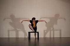 Somanaut Dance - Corvidae by Becca Weber.