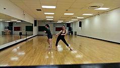 Somanaut Dance  - Megan Mizanty, Becca Weber