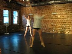 Somanaut Dance - Appaloosa  by Becca Weber and Megan Mizanty.