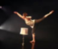 Becca Weber, Somanaut Dance, Corporecord