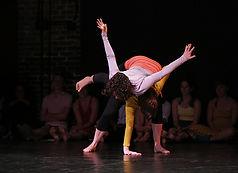 Somanaut Dance - No No No and Yeah Yeah Yeah! Becca Weber Meredith Steinberg