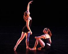 Somanaut Dance - Observer Effect by Becca Weber.