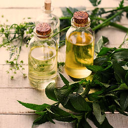 aromatherapy essential oils uttati Body & Soul Palos Heights
