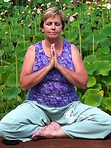 Maureen Lally yoga Body & Soul Palos Heights
