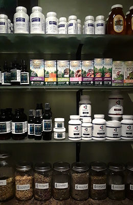 enzyme therapy enzymes Body & Soul Palos Heights