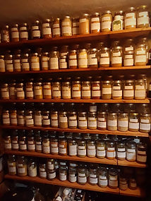herbs herbal remedies consult herbalist Body & Soul IL