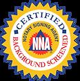 Transparentnsa-certified-logo-traanspare
