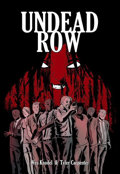 Undead Row Cover.jpg