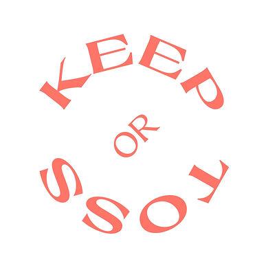 Keep or Toss