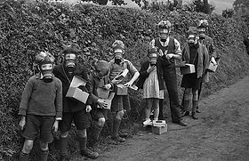 Evacuees_in_Montgomeryshire_(4346388594)