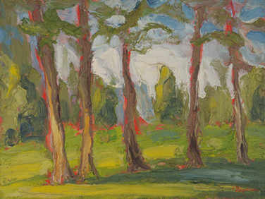 Primordial Trees