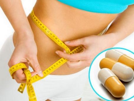 Thuốc hỗ trợ giảm cân - Những điều cần biết