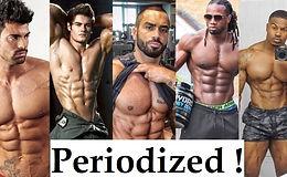 Muscle  Mjnd: Tập theo idol mãi vẫn không lên ? Periodization - Huấn luyện phân kì