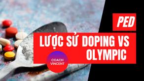 Lược sử Doping và thể thao Olympic